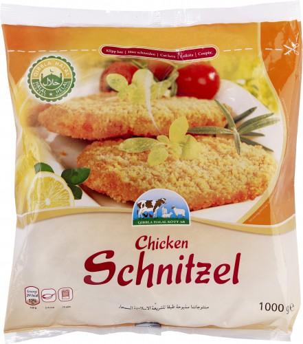 Schnitzel   1000g