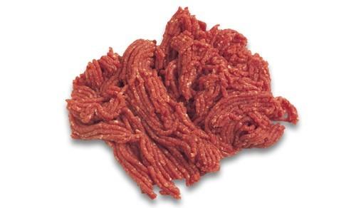 Lamm köttfärskött 15%
